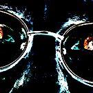 Look Into My Eyes by Thomas Eggert