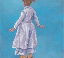 Dance of Delight by Gemma Art