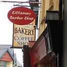 Bakery in Killarney by April Jarocka