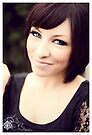 Miss Courtney Jane by Ashli Zis
