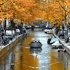 Amsterdam by Oliver Kershaw