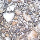 Hidden Heart Rock by berly8