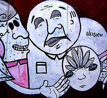 Akisiew by Janie. D