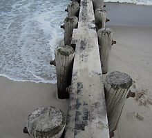 Longshore Drift by RVogler