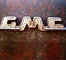 GMC by bulldawgdude