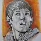 Colin Morgan by FDugourdCaput