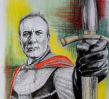 Anthony Stewart Head by FDugourdCaput