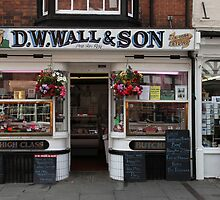 D.W.Wall & Son by John Dalkin