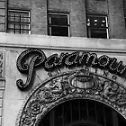 paramount hard rock building - nyc by Jacki Campany