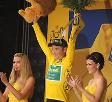 Thomas Voeckler by procycleimages