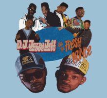 Jazzy Fresh by T-brinkman