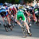 Tour de Delta Cycling Race by David Friederich