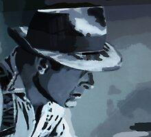Cowboy Blues  by Sparc_ eg