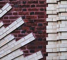 Arch Bridge Detail by RVogler