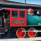 Chattanooga Choo-Choo by Phillip M. Burrow