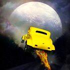 My Moonlight Drive by Vanessa Barklay