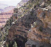Grand Canyon 3 by MjMYWorld