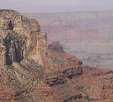 Grand Canyon 7 by MjMYWorld