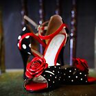 Tango Shoes by Katherine Williams