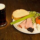 Ploughmans by Barry James Roberts