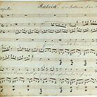 Beethoven ADELAIDE  by lewthwaitemusic