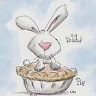 Rabbit Pie by Will Charlesworth