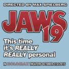 Jaws 19 - This time it's really really personal (Back to the Future) by TGIGreeny