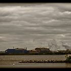 Steel Town by AdornmentPhotog