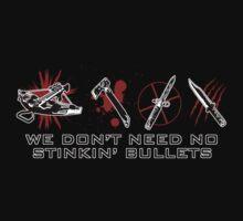Sticks 'N' Stones T-Shirt