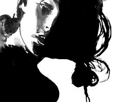 from here by Loui  Jover