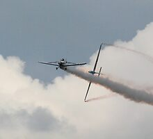 Glider and Tug by SWEEPER