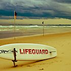 Lifeguard by Jason Dymock