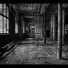Emptiness by AdornmentPhotog