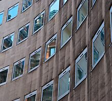 Windows by Noam Gordon