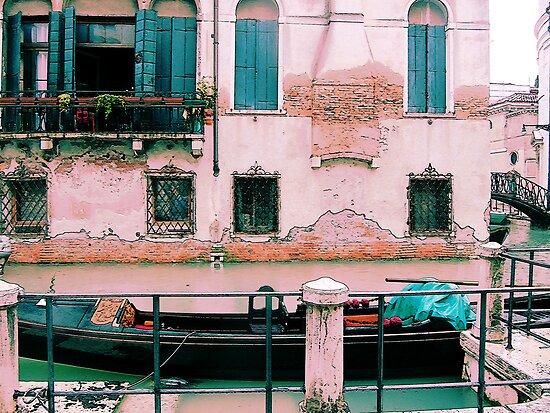 Bella Venezia I by Igor Shrayer