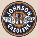 Johnson Gasolene by KlassicKarTeez