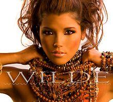 """""""Island Girl"""" by Julian Wilde"""