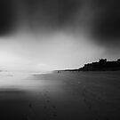 On the Beach by Rory Garforth