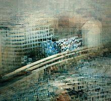 Berlins II by Stephanie Jung