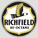 Richfield Hi-Octane by KlassicKarTeez