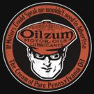 Oilzum Motor Oil by KlassicKarTeez