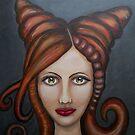 Leticia by ClaudiaTuli