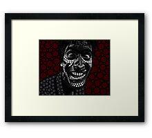 Ash - From Evil Dead Framed Print