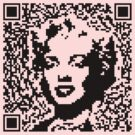 Marilyn Code by Tim Browne