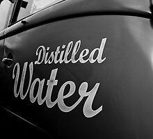 water margin by marc melander