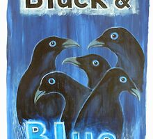 Black & Blue by Thea T