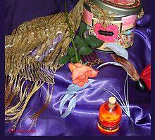Kama Sutra – Sacred Love by Ellanita