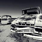 Burn Out by Matthew Pugh