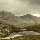 Beinn Eighe (from the Mountain Trail) by VoluntaryRanger