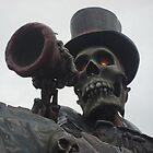creepy? by Suzanne Newbury